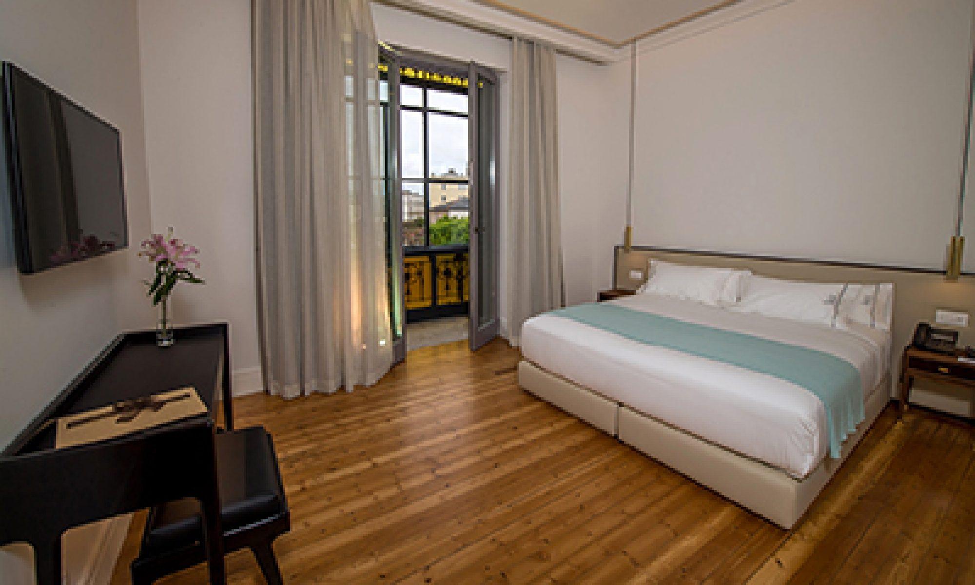 LORIENTE HOTEL BOUTIQUE